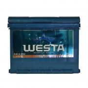 WESTA 65Ah R+ 640A