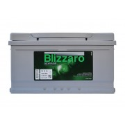 Blizzaro Silverline 82Ah R+ 740A (низкобазовый)