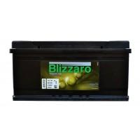 Blizzaro Trendline 100Ah R+ 860A (низкобазовый)