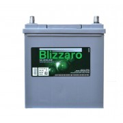 Blizzaro Silverline Asia 42ah JR+ 360A