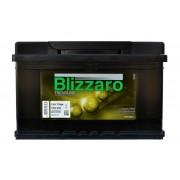 Blizzaro Trendline 75Ah R+ 700A (низкобазовый)
