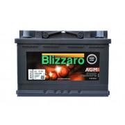 Blizzaro AGM Start&Stop 70Ah R+ 760A