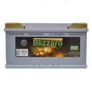 Blizzaro Nanogold EFB Start-Stop 100Ah R+ 920A (EN)