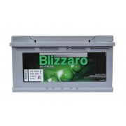 Blizzaro Silverline 100Ah R+ 860A