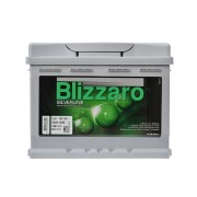 Blizzaro Silverline 60Ah R+ 540A