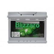 Blizzaro Silverline 60Ah R+ 540A