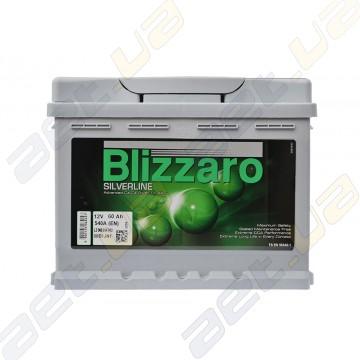 Аккумулятор Blizzaro Silverline 60Ah R+ 540A
