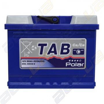 Акумулятор TAB Polar Blue 66Ah R+ 620 (En)