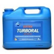Моторное масло Aral Turboral SAE 10W-40 5л