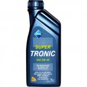 Моторное масло Aral Super Tronic 0W-40 (Low SAPS) 1л