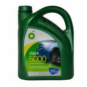 Моторное масло British Petroleum Visco 5000 5W-40 4л