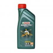 Моторное масло Castrol Magnatec Diesel DPF 5W-40 1л