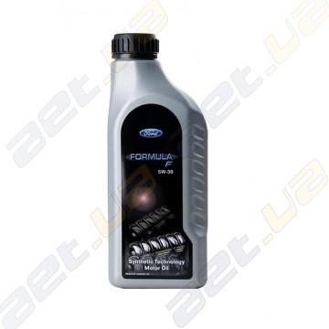 Моторное масло Ford Formula F 5W-30 1л