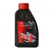 FOSSER Brake Fluid DOT4 500 мл.