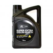 Моторное масло Mobis (Kia-Hyundai) Super Extra 5W-30 (510000410) 4л