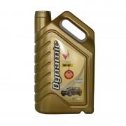 Моторное масло MOL Dynamic Prima 5W-40 4л