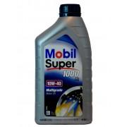 Моторное масло Mobil Super 1000 10W-40 1л