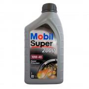 Моторное масло Mobil Super 2000 10W-40 1л