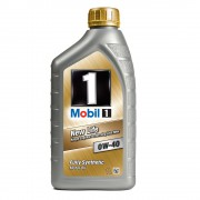 Моторное масло Mobil 1 New Life 0W-40 1л