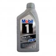 Моторное масло Mobil 1 Peak Life 5W-50 1л