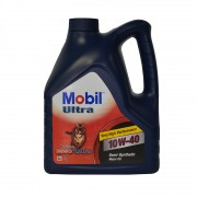 Моторное масло Mobil Ultra 10W-40 4л