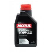 Моторное масло Motul 2100 Power + 10w40 – 1 л