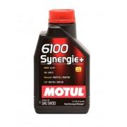 Моторное масло Motul 6100 Synergie + 5w30 – 1 л