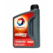 Моторное масло Total Quartz Diesel 5000 15W-40 1л