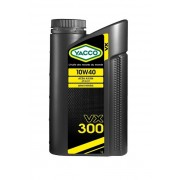 Моторное масло YACCO VX 300 10W40 – 1 л