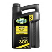 Моторное масло YACCO VX 300 10W40 – 5 л