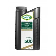 Моторное масло YACCO VX 500 10W40 – 1 л