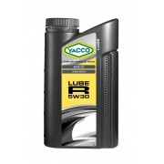 Моторное масло YACCO LUBE R 5W-30 - 1 л