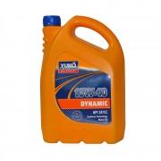 Моторное масло Yuko Dynamic 10W-40 4л