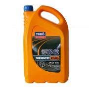 Моторное масло Yuko Turbosynt Diesel 10W-40 5л