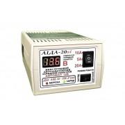 "Зарядное устройство ""АИДА-20si"" с цифровым индикатором"