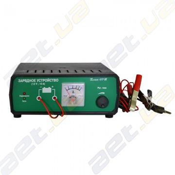 """Зарядное устройство """"Блик - 07 И"""" для аккумуляторов."""
