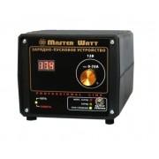 Пуско-зарядное устройство MasterWatt 70А 12В цифровое