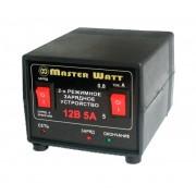 Автоматическое зарядное устройство MasterWatt 0,8-5А 12В