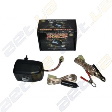"""Автоматическое инвертное зарядное устройство """"Радуга-6"""" для авто аккумуляторов"""