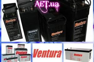 Преимущества промышленных (тяговых) аккумуляторов производства компании Ventura